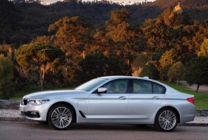 BMW 530e iPerformance Saloon