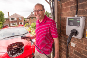 Electric Nation smart charger Nottingham