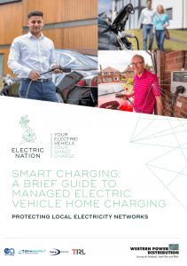 Electric Nation Smart Charging Guide