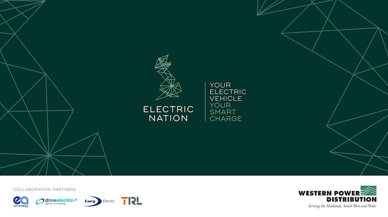 Electric Nation LCNI 2018 Presentation